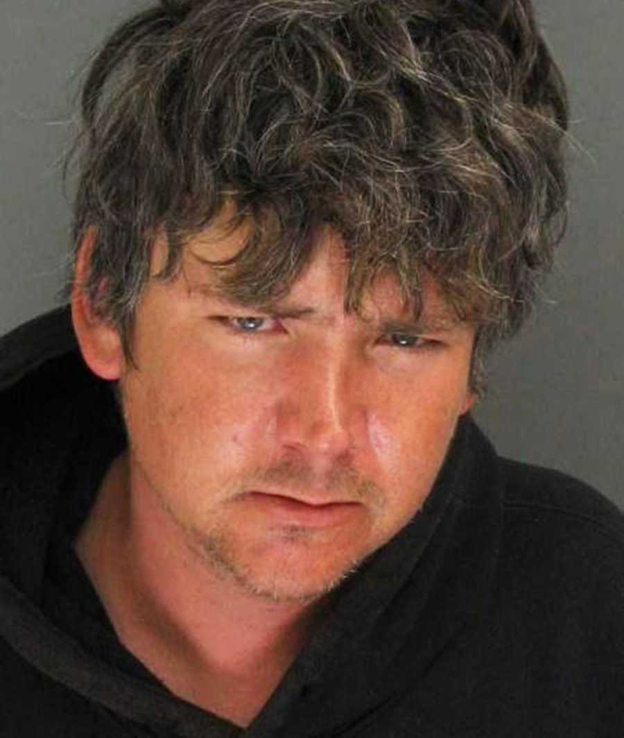 Kevin Allen, 35, of Aptos, was arrested by Santa Cruz County Sheriff's deputies on March 22 for resisting arrest and disorderly conduct. Jail records show he works as a classroom aide.