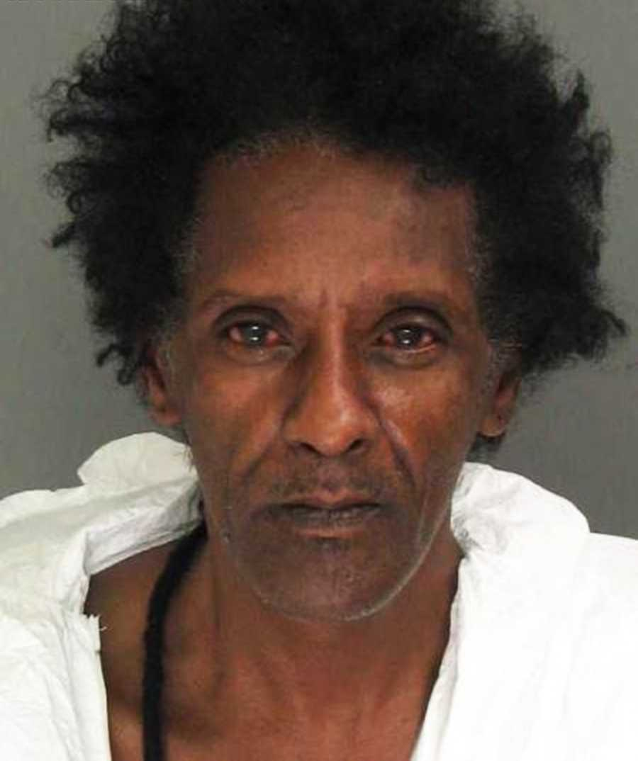 Ahmed Ali Abdi, 53, of Santa Cruz, was arrested by deputies March 31 on charges of rape, sexual battery, burglary, and possessing a controlled substance. Arrest records show he works as a taxi driver.