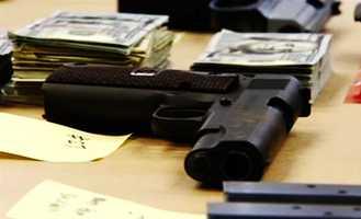 More handguns