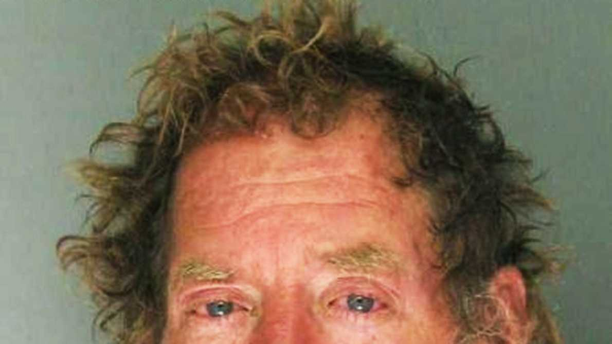 Kenneth Edward Imel, 56, of Santa Cruz, victimized women in Santa Cruz.