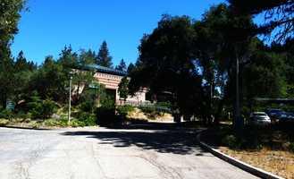 Santa Cruz County juvenile hall (May 27, 2014)