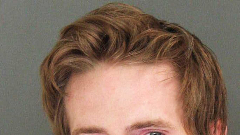 Eric Ichtertz, 23, of Santa Cruz