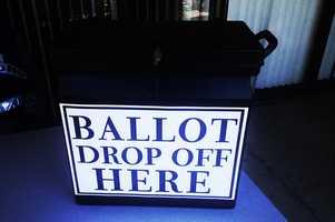 Voter turnout has been trending downward in California primaries over the last 20 years.