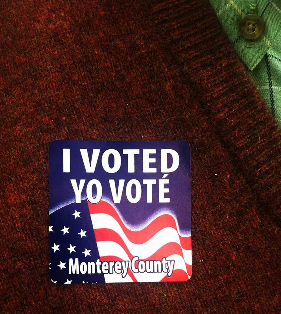 Tuesday was the first statewide election held under California's top-two system.