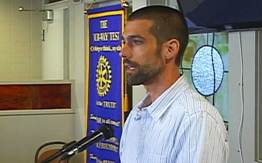 Mayor Robert Cullen said the scandal forced King City to have a difficult dialogue about race.