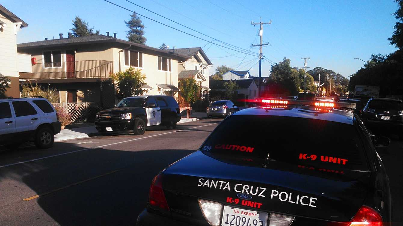 Santa Cruz / June 16, 2014