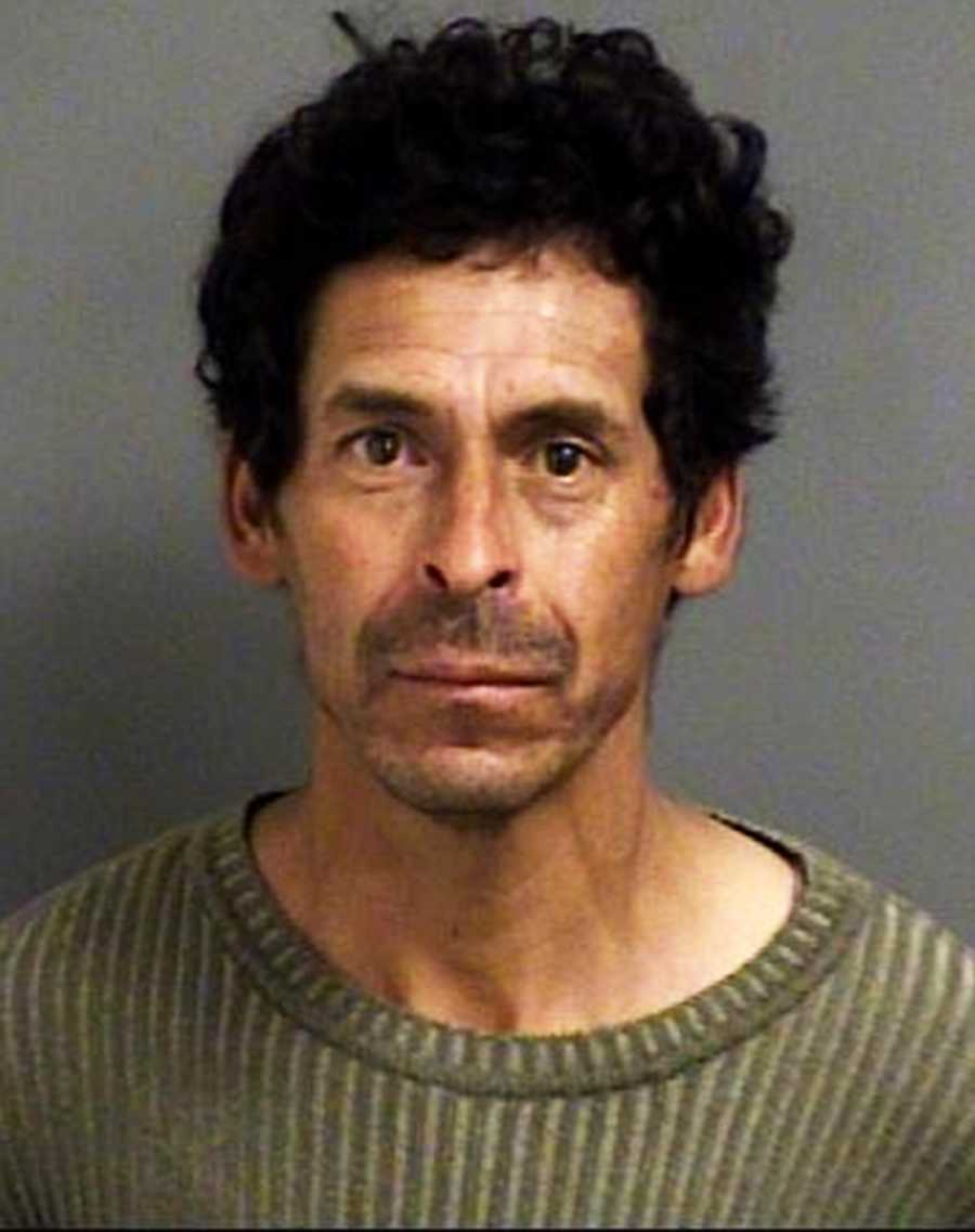 Javier Bedolla - CHARGES: OUTSTANDING FELONY WARRANT