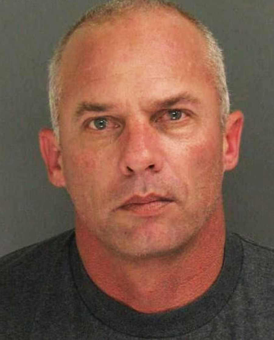 Christopher Singer, 45, of Santa Cruz, was arrested June 24 on attempted murder charges after he got into a bar brawl on the west side and fired a gun, according to police. The victim was not hit by bullets.