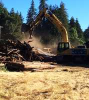 The $1 million being paid to the city will be used for improving Scotts Valley's public parks.