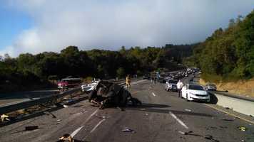 READ: Highway 17 deadly big-rig wreck lawsuit