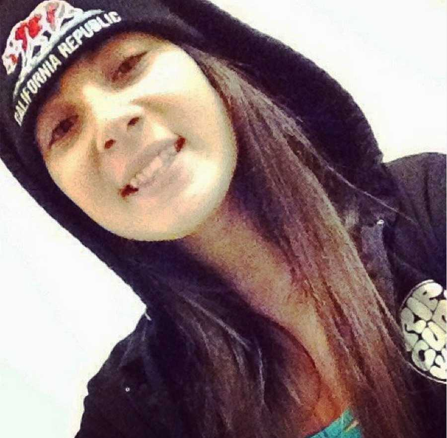 Aaliya Giselle Luna-Perez, 16, of Watsonville, was driving.Click here to donate toAaliya's family.