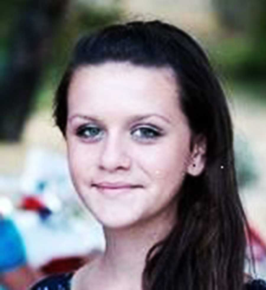 Tianna Rose Croghan, 15, of Santa Cruz, was a passenger and she was sitting in the front seat.Click here to donate toTianna's family.