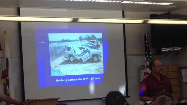 CHP program teaches teens about driving safety
