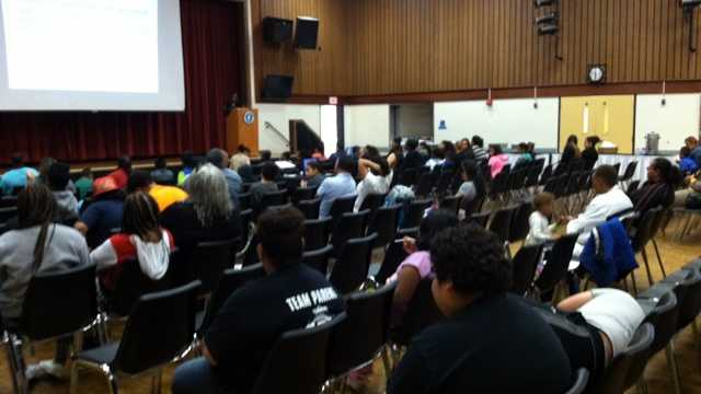 NAACP Youth Summit