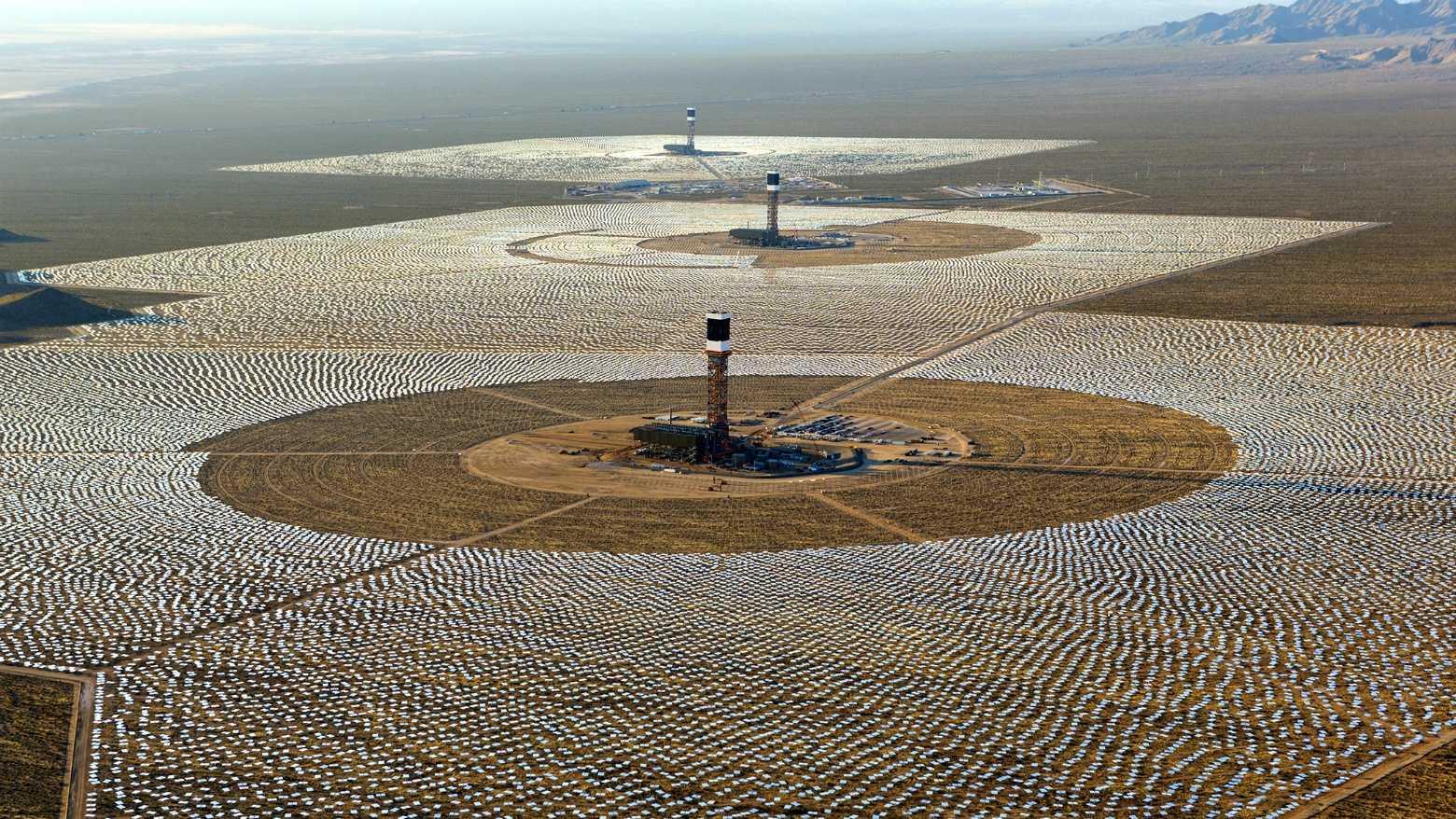 BrightSource Energy plant.jpg