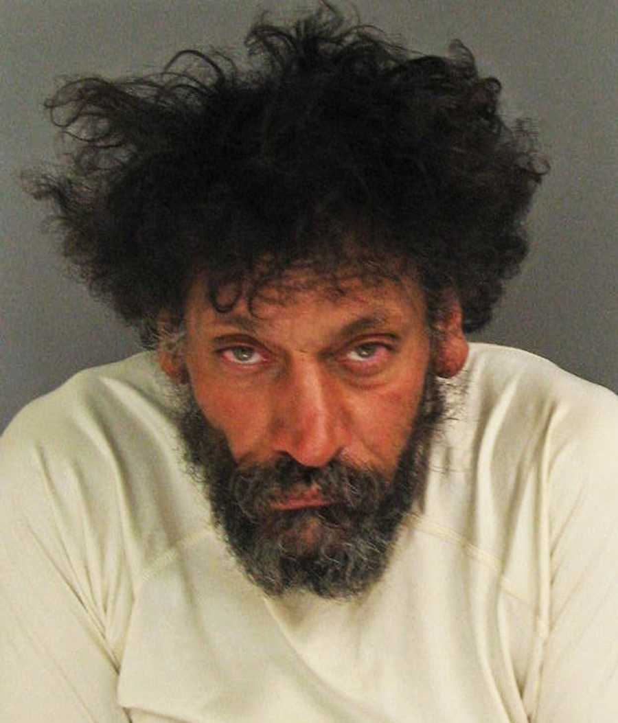 Anthony Rodriguez, 52, was arrested on the 200 block of Coral Street in August and charged with selling meth.
