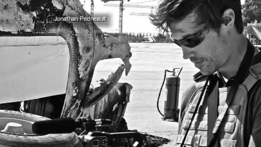 Failed Secret Rescue Mission for James Foley Revealed