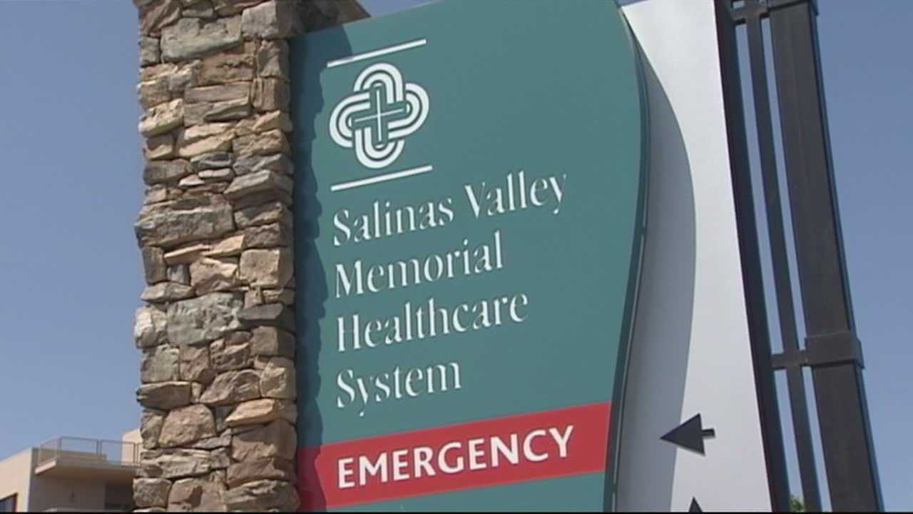 Salinas Valley Memorial Hospital