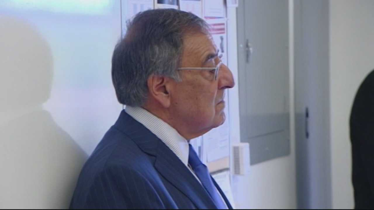 A new report shows truancy is a chronic problem for California Elementary schools. Secretary Leon Panetta says education and committing to school is the key to the American dream.