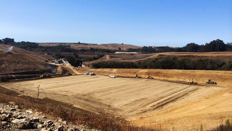 Buena Vista landfill (Sept. 19, 2014)