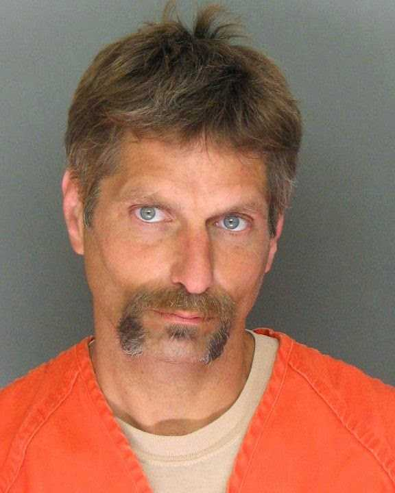 """Criminals who appear in """"Name That Thief"""" are given colorful nicknames by the Santa Cruz Police Department. The most recently arrested suspect was dubbed """"El Mustachio The Magician."""""""