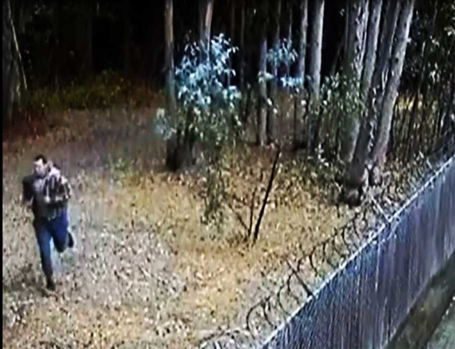 """Thanks to surveillance video released to the media and public, Santa Cruz County Sheriff's deputies said they identified and arrested """"The Creeper from Moran Lagoon."""""""