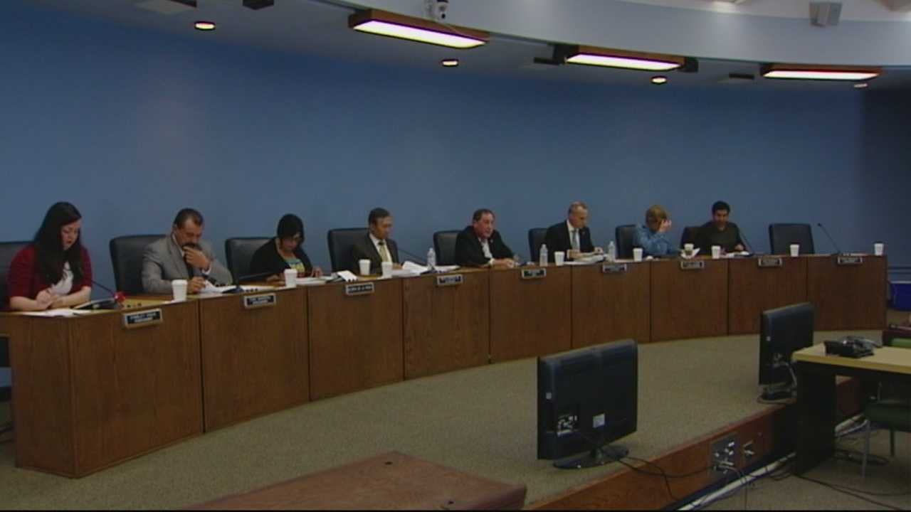 Tuesday night, the Salinas City Council decided the best venue for that transparency, is a committee that suspended it's work in the aftermath of the recent officer involved shootings.