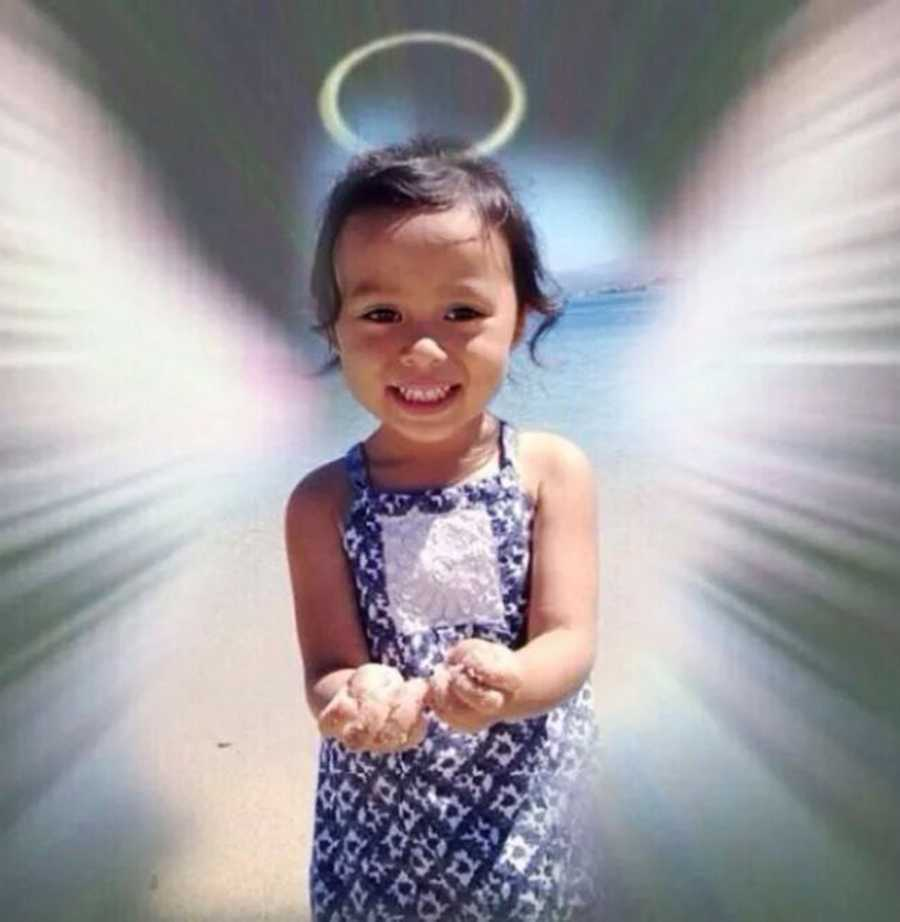 Jaelyn played in the Marina Youth Soccer League. The league created a Jaelyn Zavala Memorial Fund.