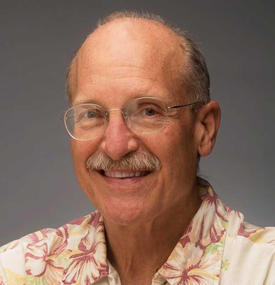 Bruce Van Allen, 64, software developer and former mayor