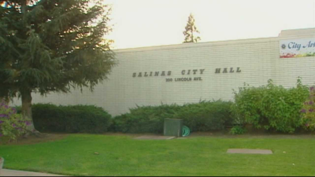 More than 13,000 Salinas residents are in favor of a one percent sales tax that would go directly to police and fire.