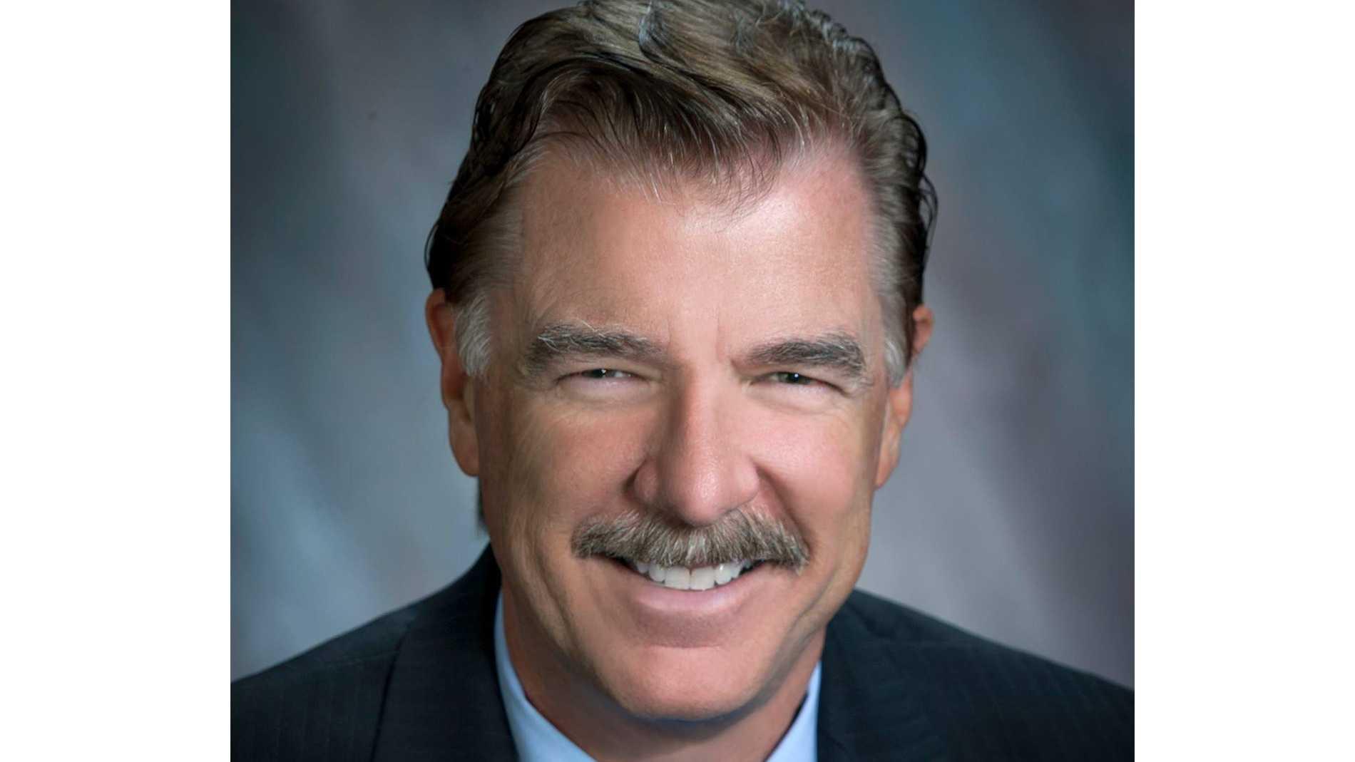 Monterey County SheriffScott Miller