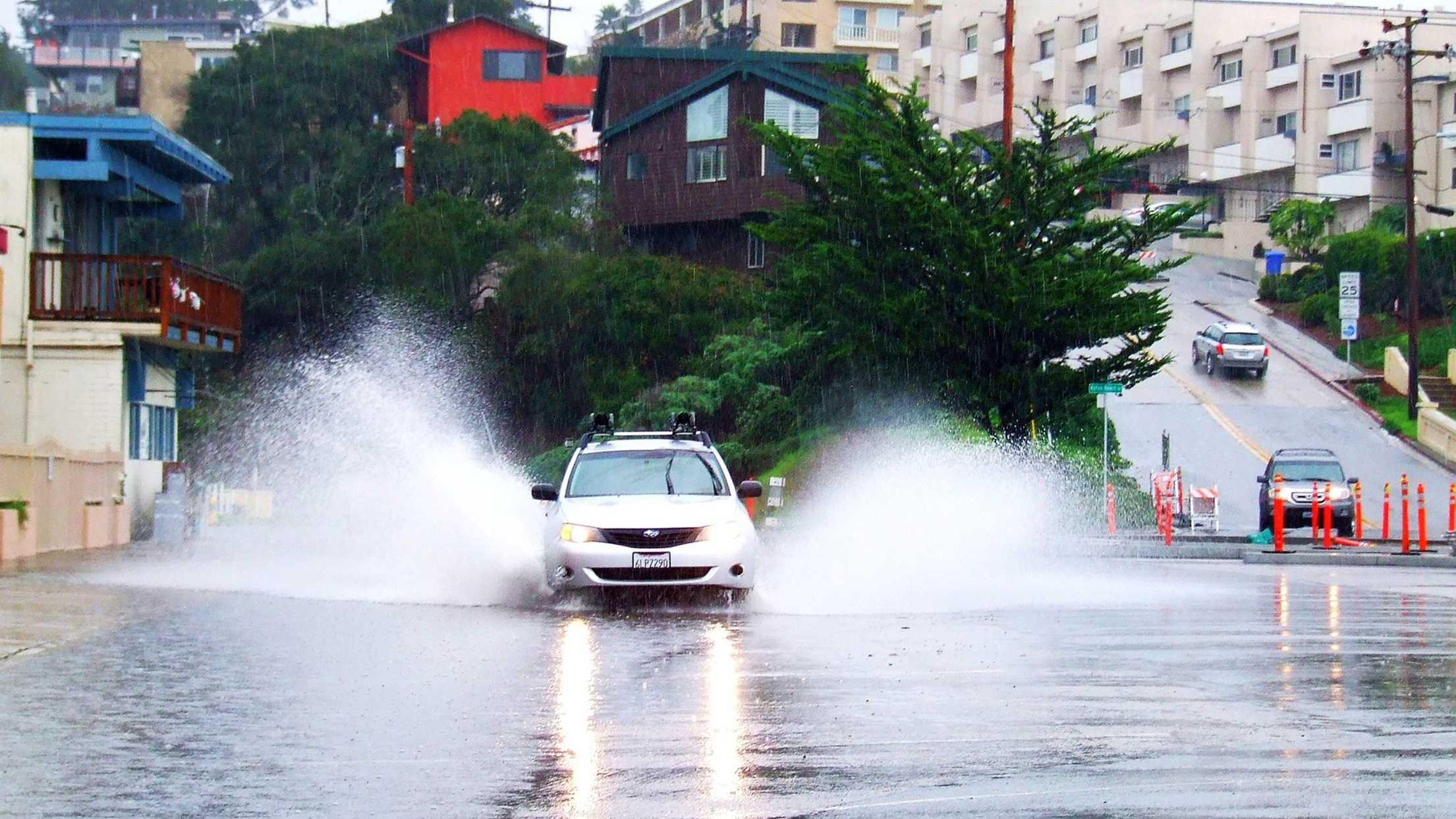 Rio Del Mar / Dec. 11, 2014