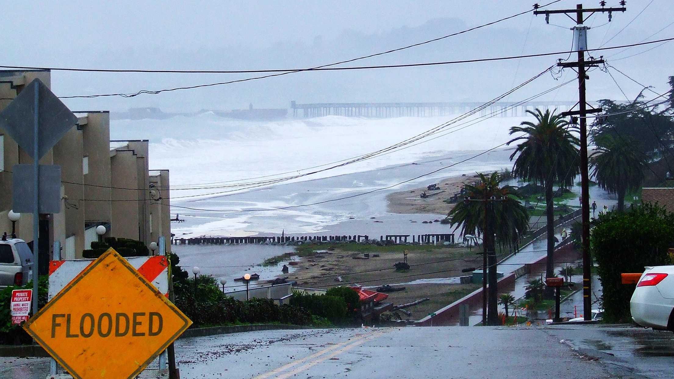 Rio Del Mar / Nov. 11, 2014