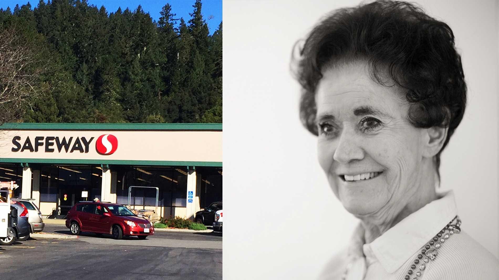 Shirlee Jean Frey, 81, of Felton, died on Dec. 2, 2014.