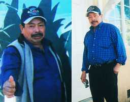 Jose Adan Lainez, 63, of Santa Cruz, was struck while he was riding his bicycle to work on Soquel Avenue the morning after Christmas.