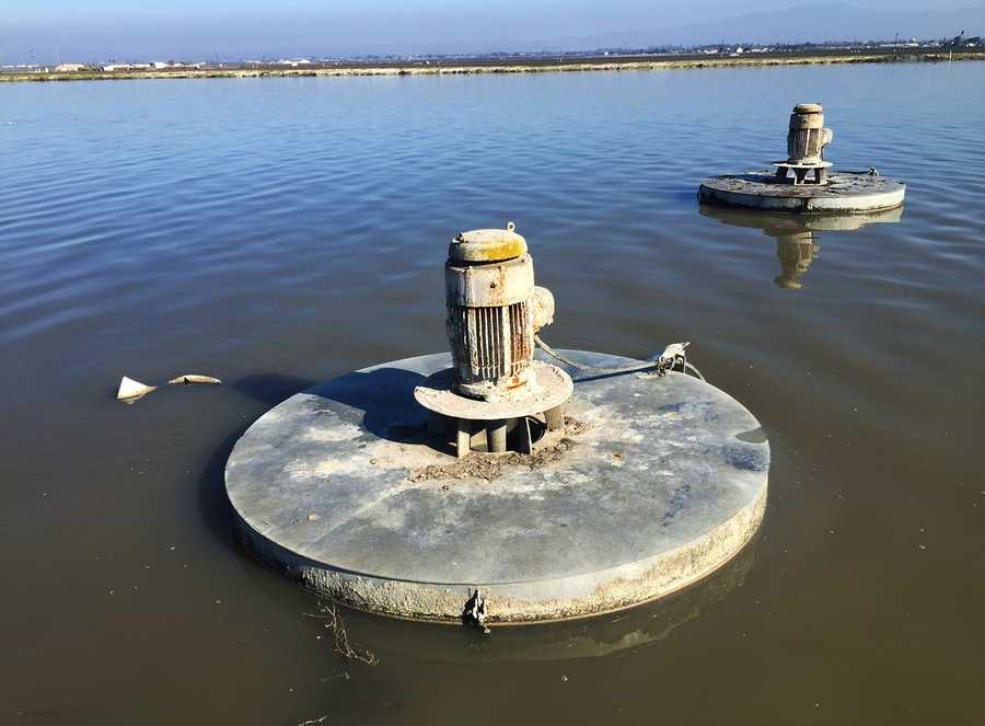 """""""I was wondering if someone could look into why the City of Marina smells so bad. The stench has been lingering for several weeks now and sometimes it gets really unbearable,"""" Marina resident Kelly Chambers told KSBW."""