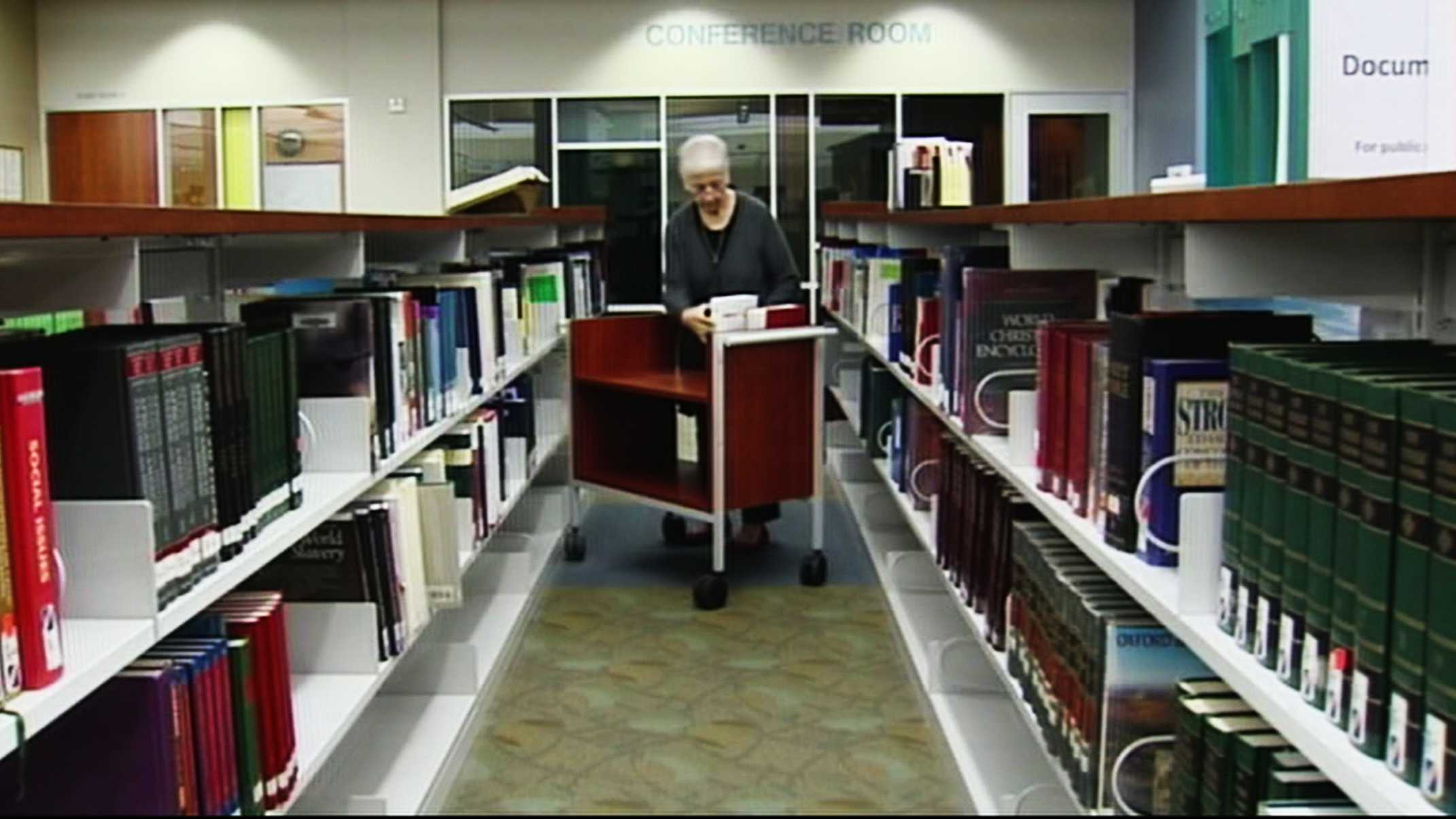 Watsonville library