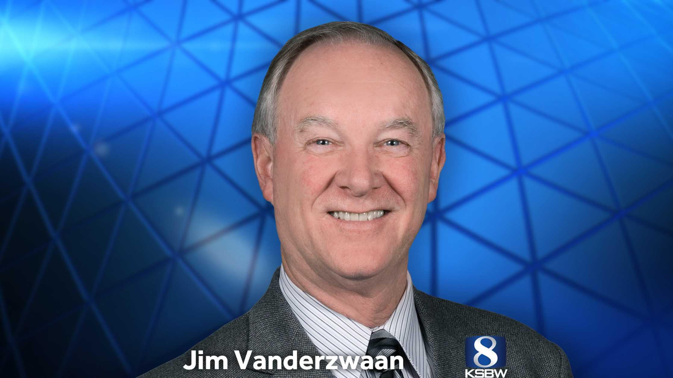 Jim Vanderzwaan