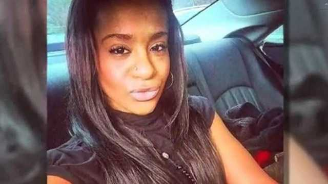Bobbi Kristina Brown is hospitalized in medically induced coma
