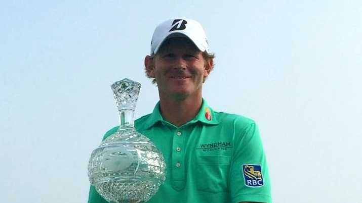 Brandt Snedeker emerged as the 2015 Pebble Beach National Pro-Am on Sunday.