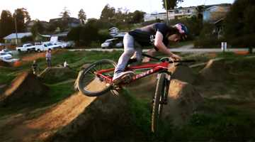 Aptos Post Office Jump Park