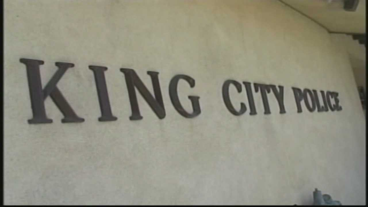 Sheriff Bernal outlined a plan for King City.
