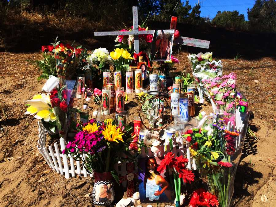 On March 1, 2015, teenagers were dancing through a Mercedes' sunroof before the driver crashed in Aptos on Freedom Boulevard and four people in the Mercedes died, according to the California Highway Patrol.