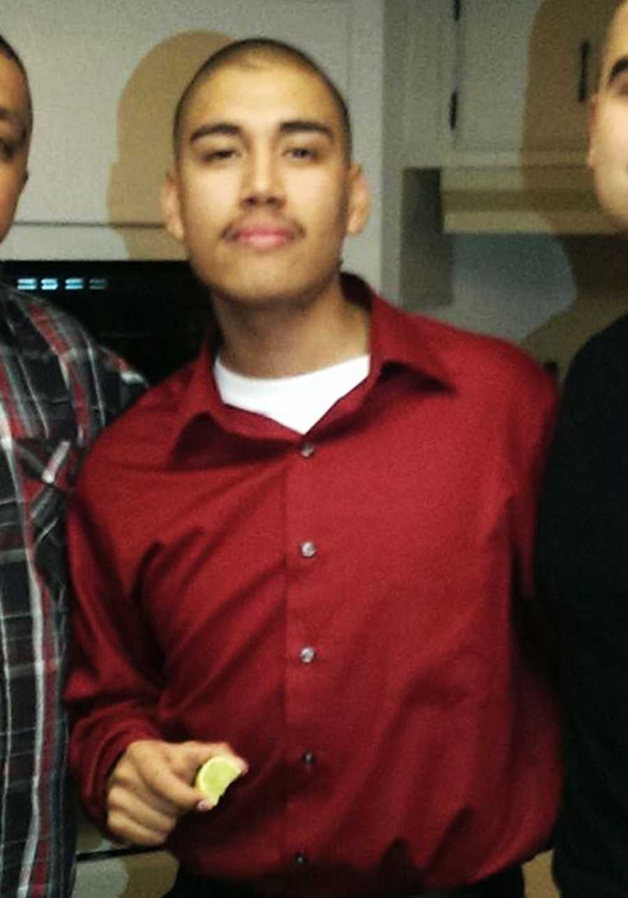 A 22-year-old Watsonville man, Arturo Avalos, was driving the Mercedes, investigators said. Avalos died at the scene.