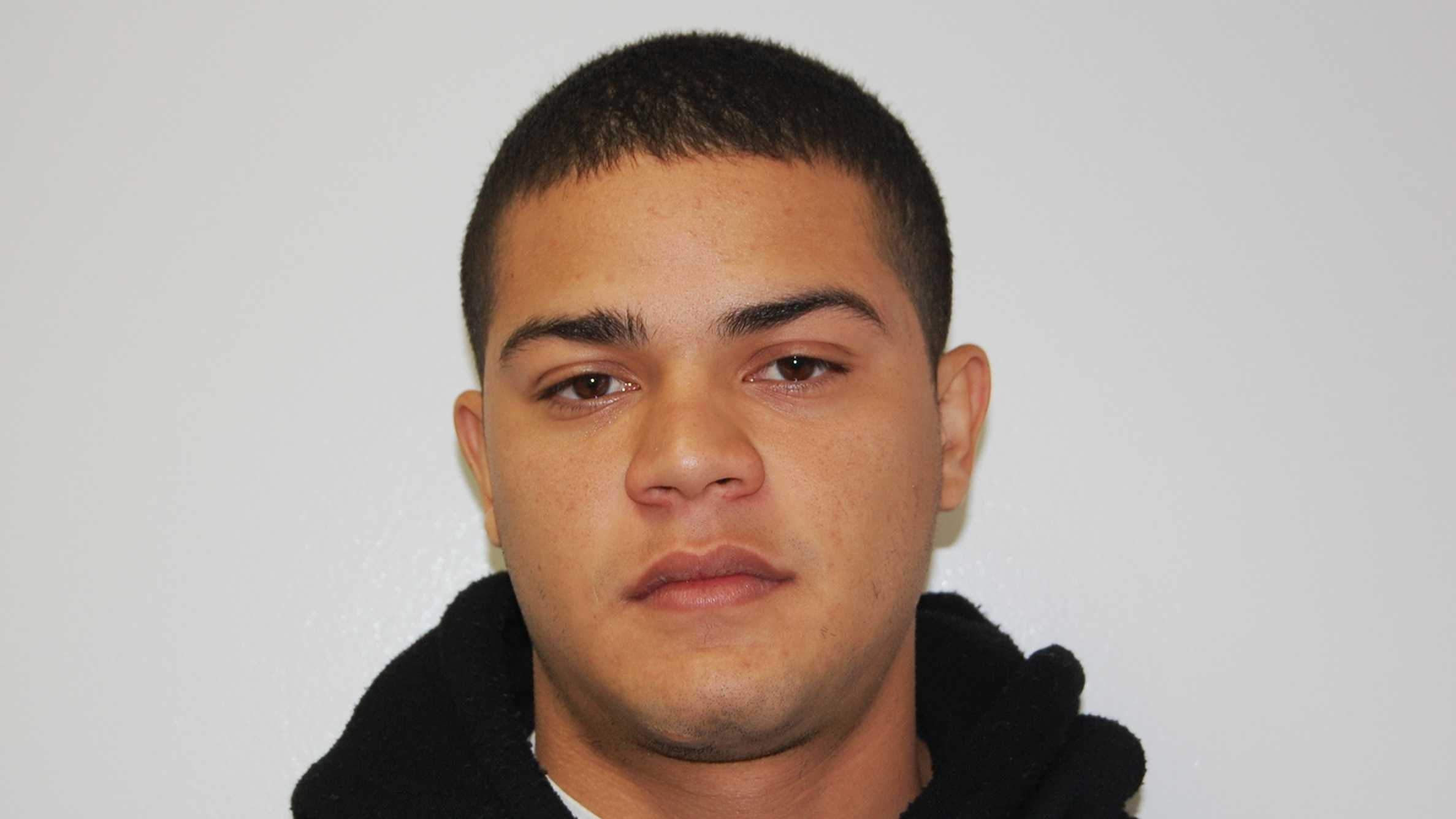 Larry Quiroz is wanted for attempted murder.