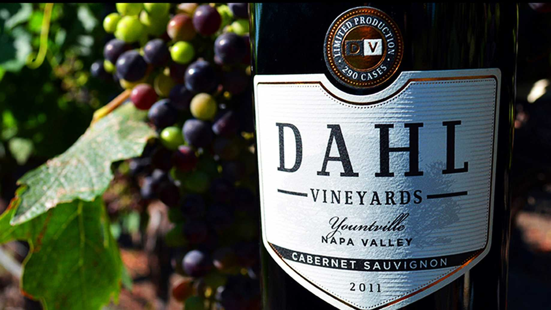 Dahl Vineyards