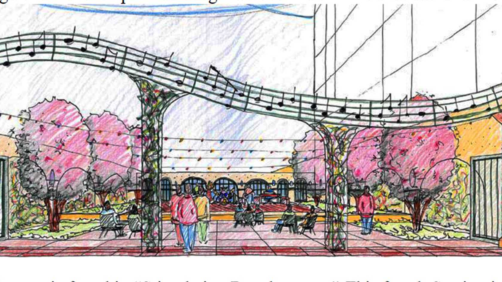 Salinas Downtown Vibrancy Plan
