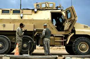 Every police force interviewed by KSBW said their vehicles will be used to protect officers in SWAT situations, as well as to conduct rescues. Which Central Coast cities have armored vehicles?
