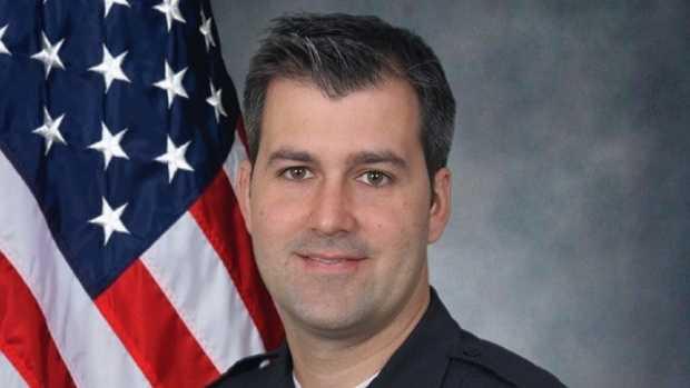 Michael Slager