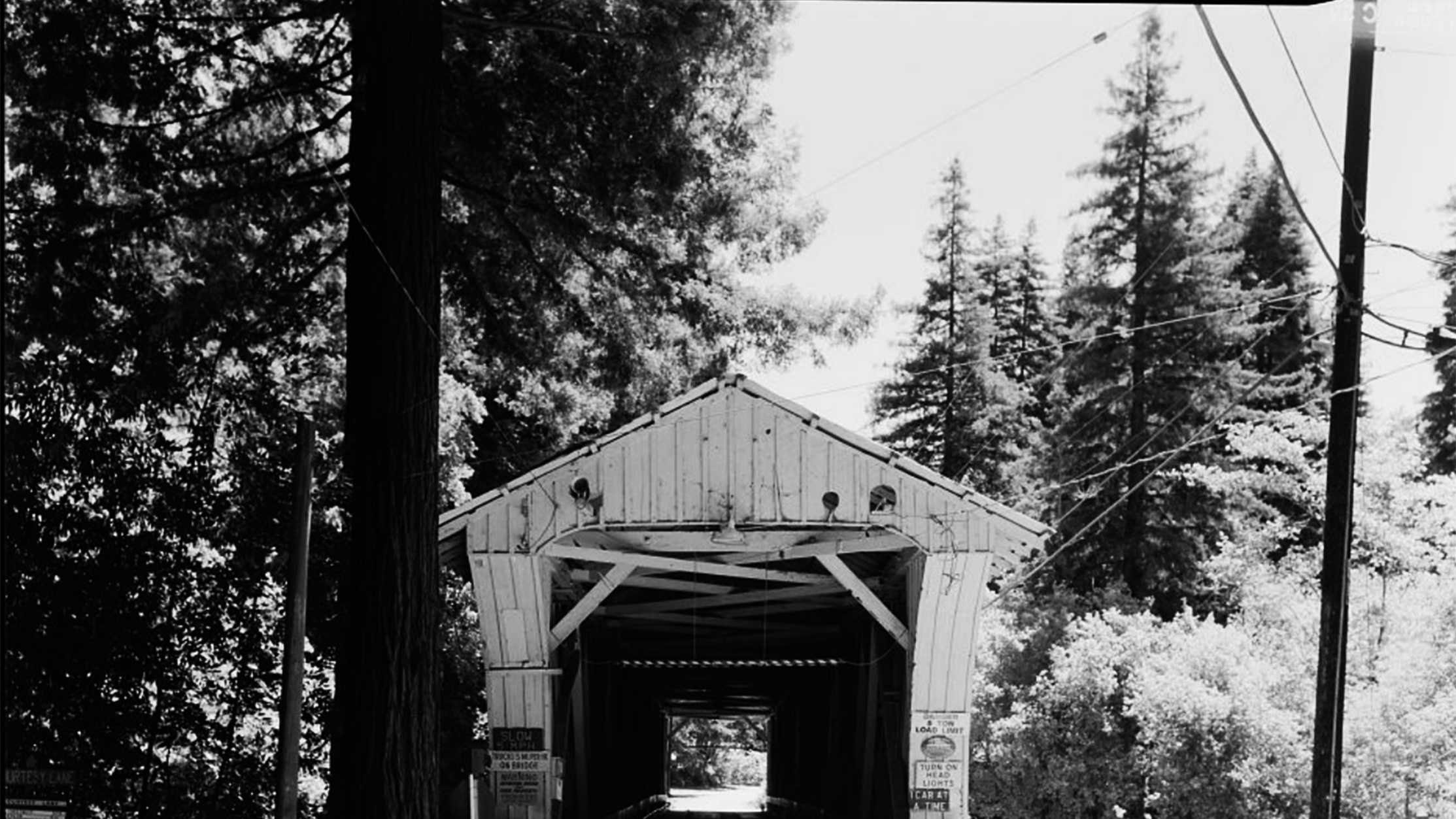 California Powder Works Bridge